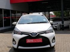 2016 Toyota Yaris 1.5 Hybrid 5-Door Gauteng Pretoria_3