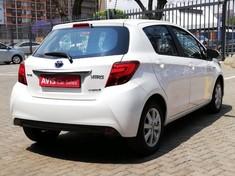 2016 Toyota Yaris 1.5 Hybrid 5-Door Gauteng Pretoria_4