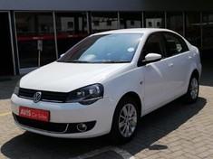 2017 Volkswagen Polo Vivo GP 1.6 Comfortline Gauteng