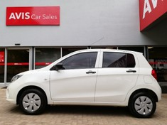 2019 Suzuki Celerio 1.0 GA Gauteng Pretoria_2
