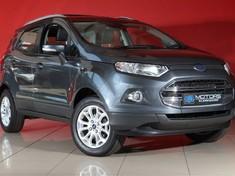 2017 Ford EcoSport 1.5TDCi Titanium North West Province