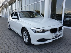 2013 BMW 3 Series 320d A/t (f30)  Western Cape