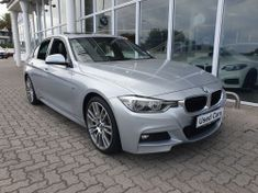2017 BMW 3 Series 320i M Sport Auto Western Cape Tygervalley_0
