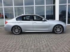 2017 BMW 3 Series 320i M Sport Auto Western Cape Tygervalley_1