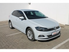 2019 Volkswagen Polo 1.0 TSI Comfortline Eastern Cape