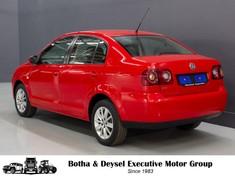 2016 Volkswagen Polo Vivo GP 1.6 Comfortline Gauteng Vereeniging_2