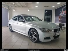 2017 BMW 3 Series 320D M Sport Auto Western Cape