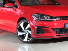 2017 Volkswagen Golf VII GTI 2.0 TSI DSG North West Province Klerksdorp_1