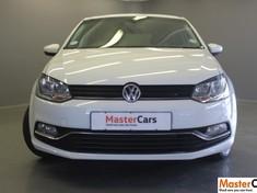 2016 Volkswagen Polo GP 1.2 TSI Comfortline 66KW Western Cape Tokai_0