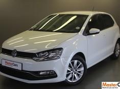 2016 Volkswagen Polo GP 1.2 TSI Comfortline 66KW Western Cape Tokai_1