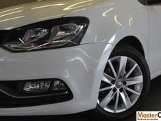 2016 Volkswagen Polo GP 1.2 TSI Comfortline 66KW Western Cape Tokai_2