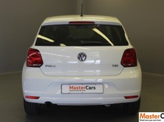 2016 Volkswagen Polo GP 1.2 TSI Comfortline 66KW Western Cape Tokai_3