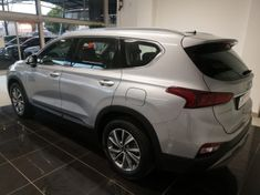 2019 Hyundai Santa Fe R2.2 Premium Auto 7 SEAT Gauteng Roodepoort_3
