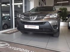 2013 Toyota Rav 4 2.0 GX Gauteng