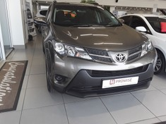 2013 Toyota Rav 4 2.0 GX Gauteng Roodepoort_1