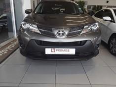 2013 Toyota Rav 4 2.0 GX Gauteng Roodepoort_2