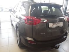 2013 Toyota Rav 4 2.0 GX Gauteng Roodepoort_3