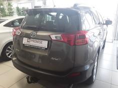 2013 Toyota Rav 4 2.0 GX Gauteng Roodepoort_4