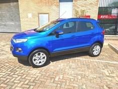 2017 Ford EcoSport 1.0 GTDI Trend Gauteng