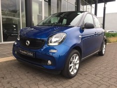 2018 Smart Forfour Passion Auto Kwazulu Natal