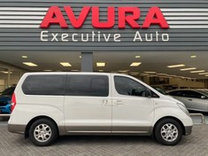 2014 Hyundai H1 2.5 Crdi Wagon A/t  North West Province