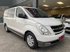 2014 Hyundai H1 2.5 Crdi Wagon At  North West Province Rustenburg_2