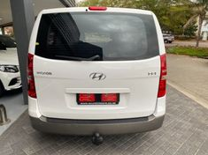 2014 Hyundai H-1 2.5 Crdi Wagon At  North West Province Rustenburg_4
