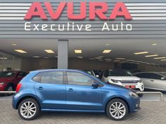 2015 Volkswagen Polo 1.2 TSI Highline DSG (81KW) North West Province