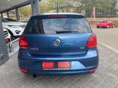 2015 Volkswagen Polo 1.2 TSI Highline DSG 81KW North West Province Rustenburg_4