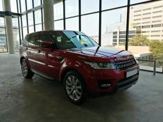 2015 Land Rover Range Rover Sport 3.0 V6 S/C SE Gauteng