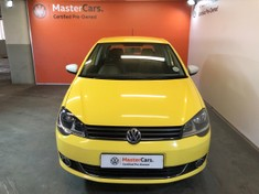 2017 Volkswagen Polo Vivo CITIVIVO 1.4 5-Door Gauteng Johannesburg_1