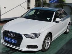 2019 Audi A3 1.0T FSI S-Tronic Western Cape