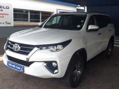 2019 Toyota Fortuner 2.4GD-6 R/B Auto Western Cape