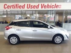 2018 Toyota Yaris 1.5 Xi 5-Door Limpopo Mokopane_2