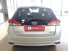 2018 Toyota Yaris 1.5 Xi 5-Door Limpopo Mokopane_4