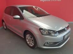 2016 Volkswagen Polo GP 1.2 TSI Comfortline (66KW) Mpumalanga