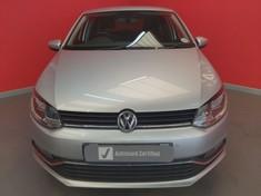 2016 Volkswagen Polo GP 1.2 TSI Comfortline 66KW Mpumalanga Delmas_1