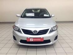 2019 Toyota Corolla Quest 1.6 Limpopo Tzaneen_1