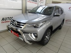 2020 Toyota Fortuner 2.8GD-6 Epic Auto Limpopo