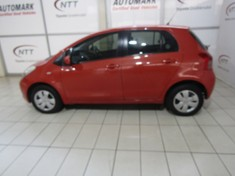 2006 Toyota Yaris T3 5dr  Limpopo Groblersdal_1