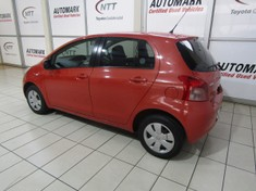 2006 Toyota Yaris T3 5dr  Limpopo Groblersdal_2
