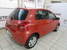 2006 Toyota Yaris T3 5dr  Limpopo Groblersdal_3