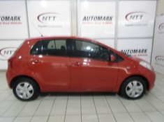 2006 Toyota Yaris T3 5dr  Limpopo Groblersdal_4