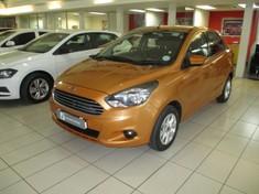 2018 Ford Figo 1.5 Trend Kwazulu Natal Vryheid_2