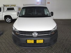 2016 Volkswagen Caddy 2.0TDi 81KW FC PV Western Cape Stellenbosch_1