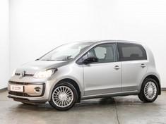 2018 Volkswagen Up Move UP 1.0 5-Door North West Province