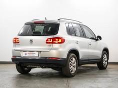 2013 Volkswagen Tiguan 1.4 Tsi Bmo Tren-fun 90kw  North West Province Potchefstroom_1