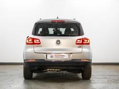 2013 Volkswagen Tiguan 1.4 Tsi Bmo Tren-fun 90kw  North West Province Potchefstroom_2