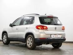 2013 Volkswagen Tiguan 1.4 Tsi Bmo Tren-fun 90kw  North West Province Potchefstroom_3
