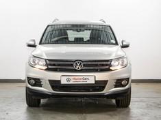 2013 Volkswagen Tiguan 1.4 Tsi Bmo Tren-fun 90kw  North West Province Potchefstroom_4